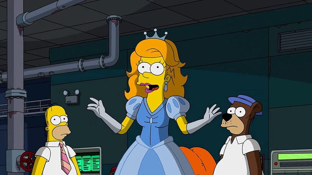 Simpsonlar (The Simpsons) Donald Trump'a oy vermemek için 50 neden sıraladı - 8