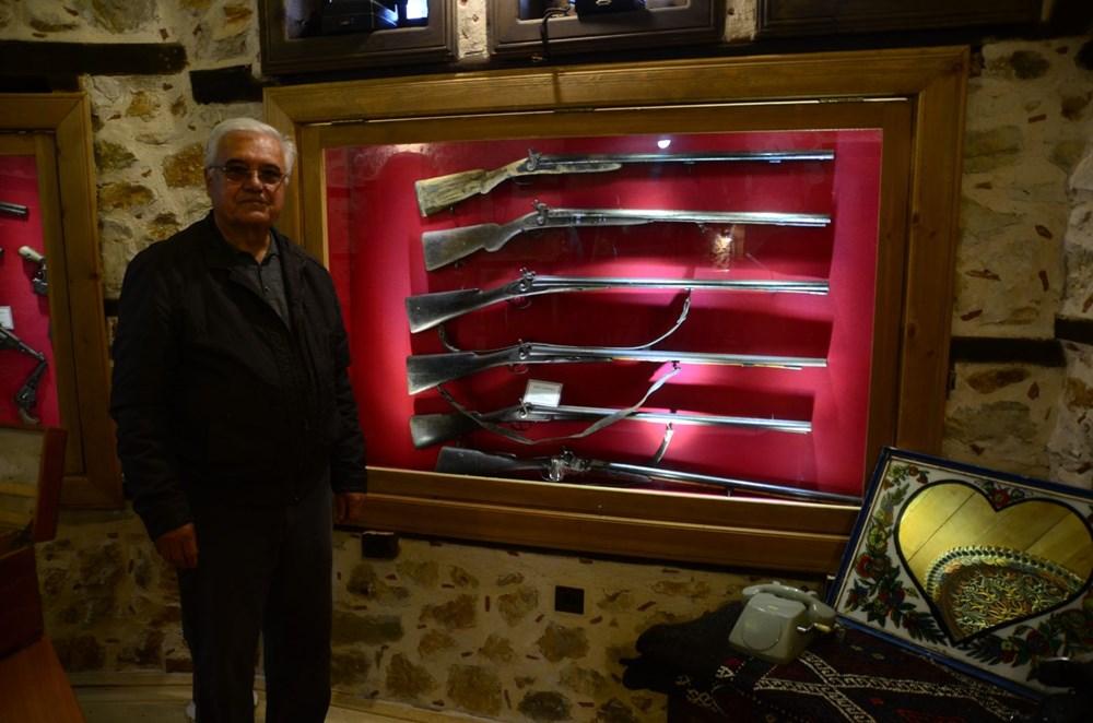 7 binden fazla materyal Türk Folklor Müzesi'nde - 5