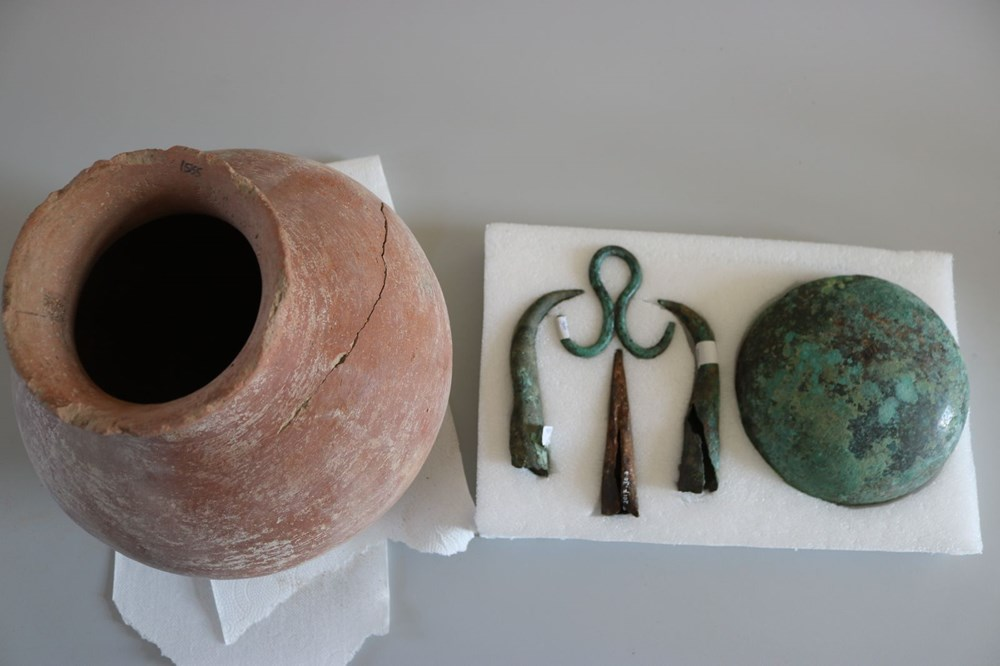 Türkiye'nin tarihi eserleri Diyarbakır'da restore ediliyor - 14