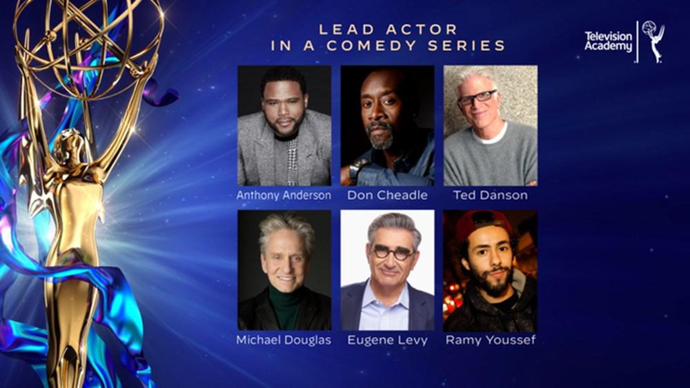 72. Emmy Ödülleri 2020 adayları belli oldu - 6