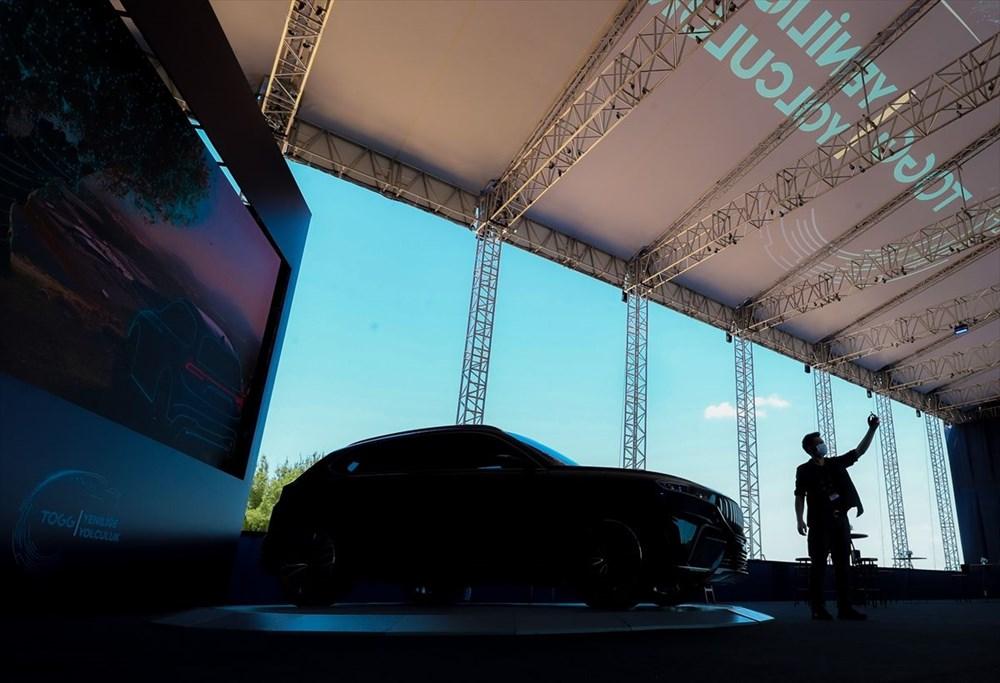 Türkiye'nin Otomobili fabrikasına ilk harç: 18 ayda tamamlanacak - 6