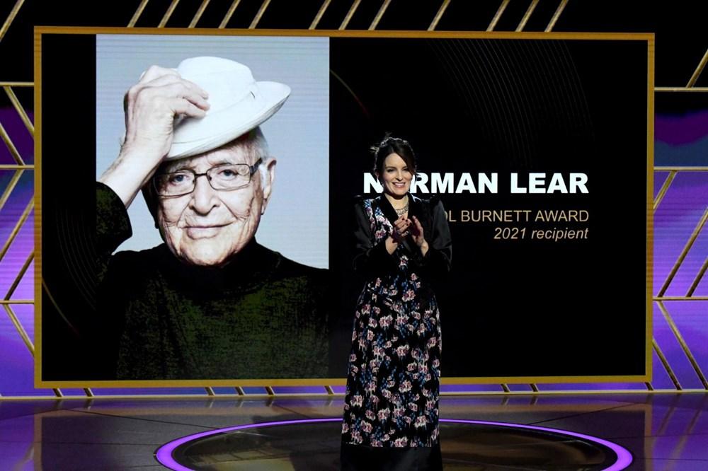 2021 Altın Küre Ödülleri'ni (Golden Globes 2021) kazananlar belli oldu (TAM LİSTE) - 27