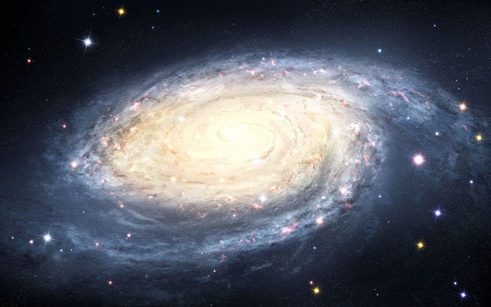 Bilim insanları uyardı: Evren aniden yok olabilir - 8