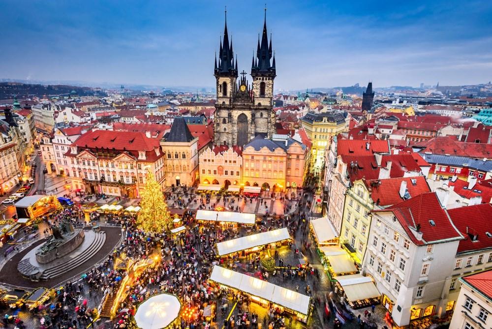 Dünyanın en iyi 37 şehri (Türkiye'den de 1 şehir listede) - 32