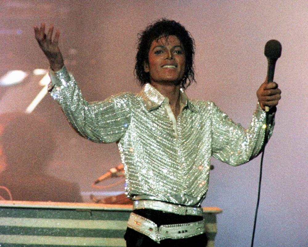 Az bilinen fotoğraflarıyla Michael Jackson - 15