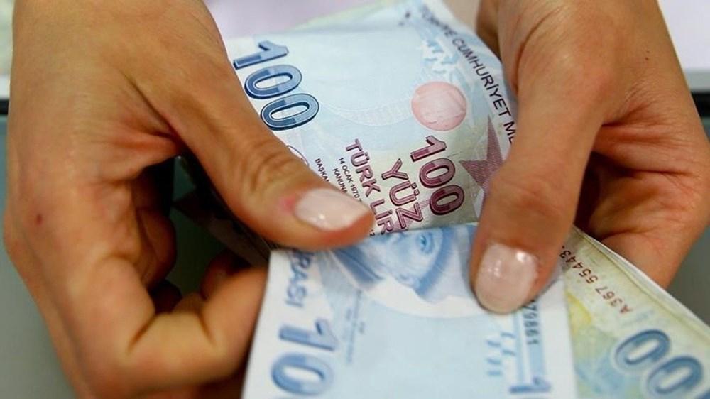 Memur ve emekli zammı ne kadar oldu? İşte yeni zamlı maaşlar... - 4