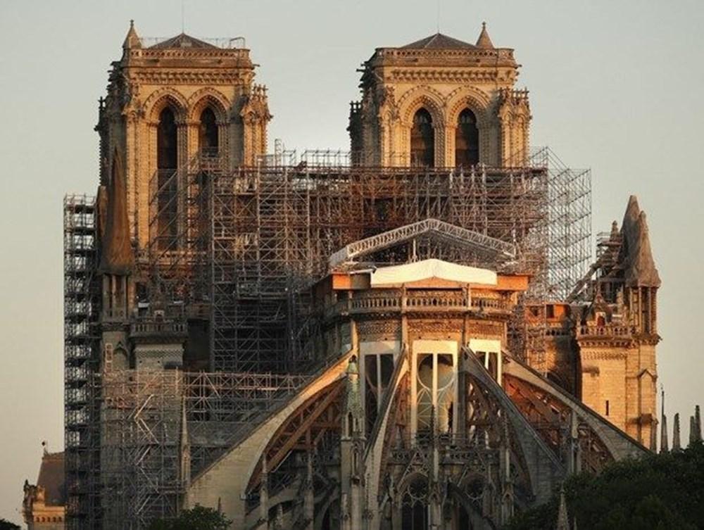 Notre Dame Katedrali için karar verildi - 2