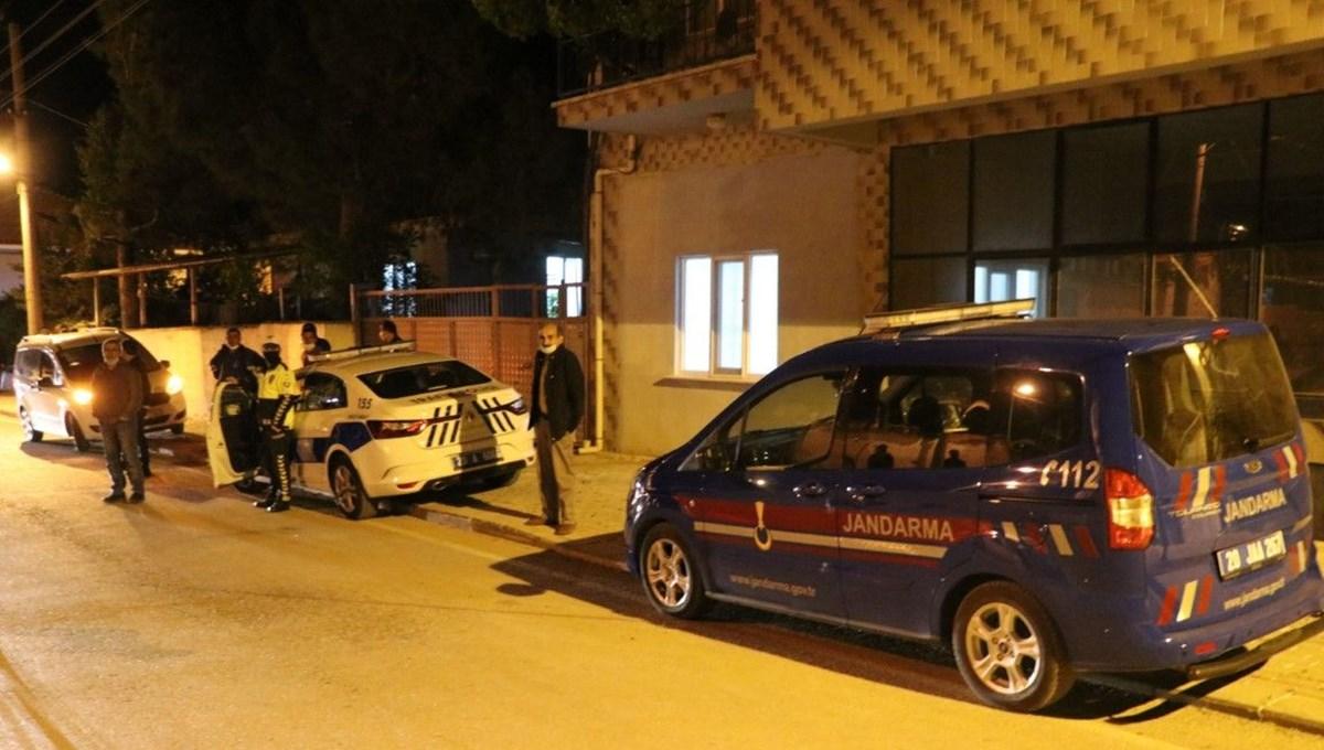 İçişleri Bakanlığı: Türkiye-İran sınırındaki terör saldırısında bir özel harekat polisi şehit oldu