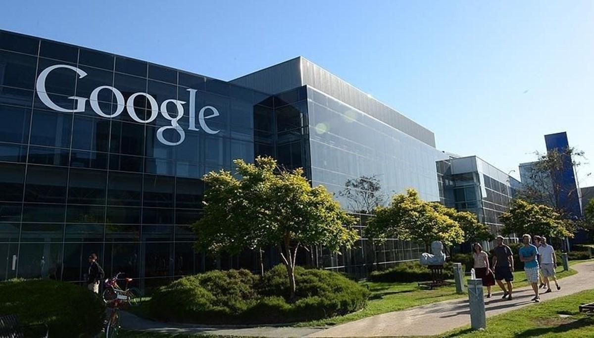 Google'dan Hindistan açıklaması
