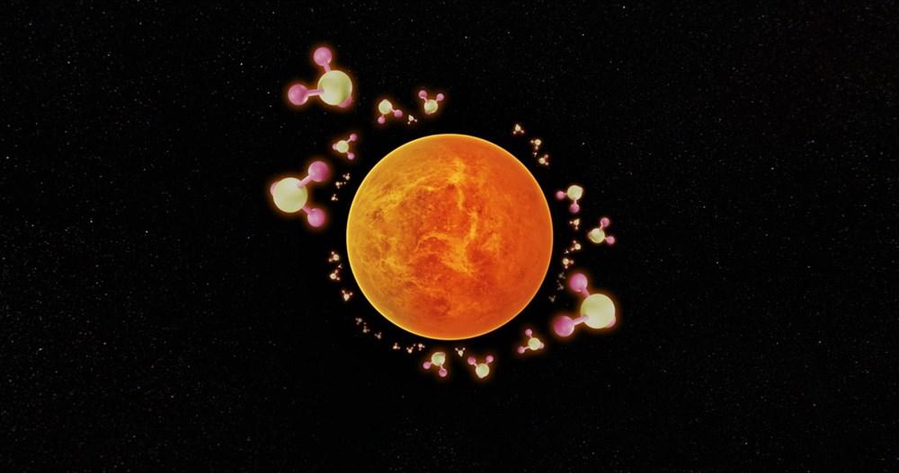 Venüs'te hayat var mı? Bilim dünyasını ikiye bölen yeni çalışma - 4