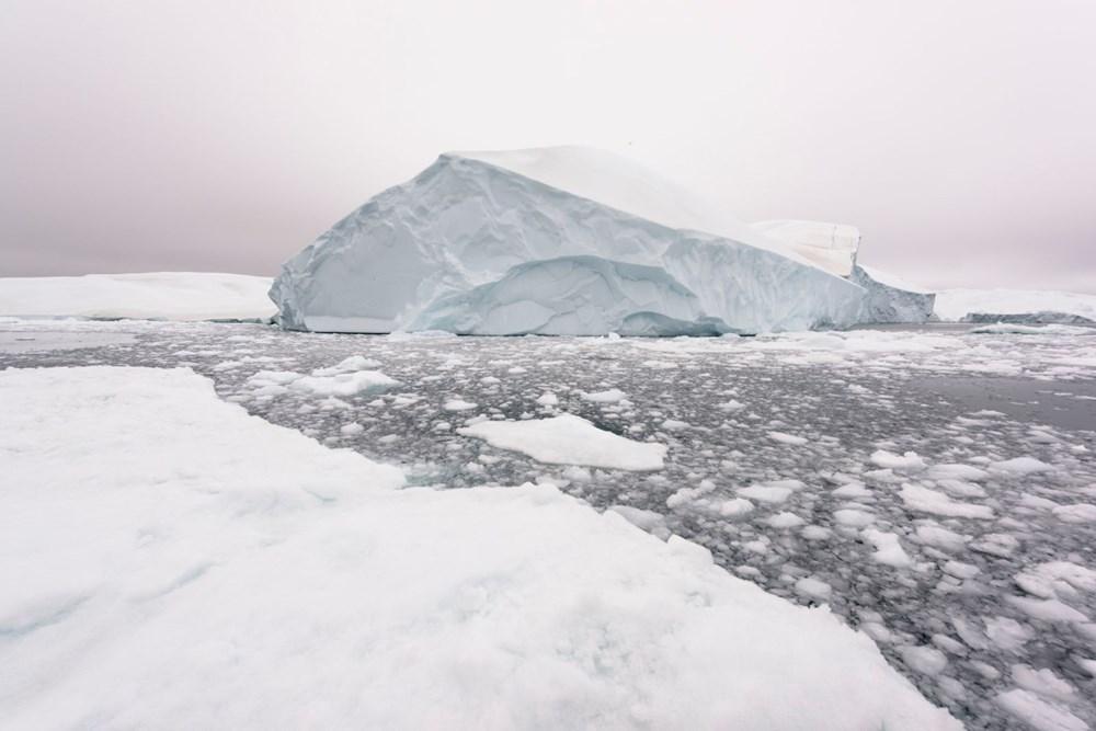 Grönland yok oluşa adım adım yaklaşıyor: Erime durdurulamaz seviyede - 3
