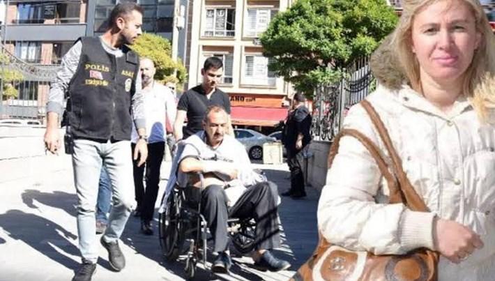 Ayşe T. Arslan, eski eşi için 23 kez suç duyurusunda bulunmuş (Hukukçu yorumu)