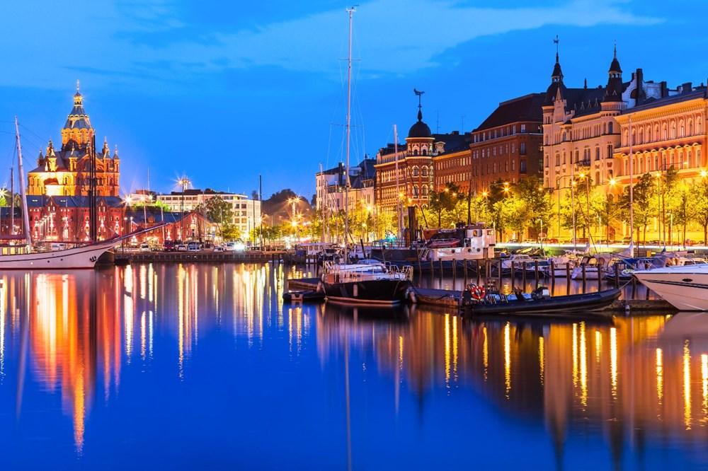 Dünyanın en mutlu ülkesi Finlandiya: Olağanüstü sayıda yabancı işçiye ihtiyacımız var - 5