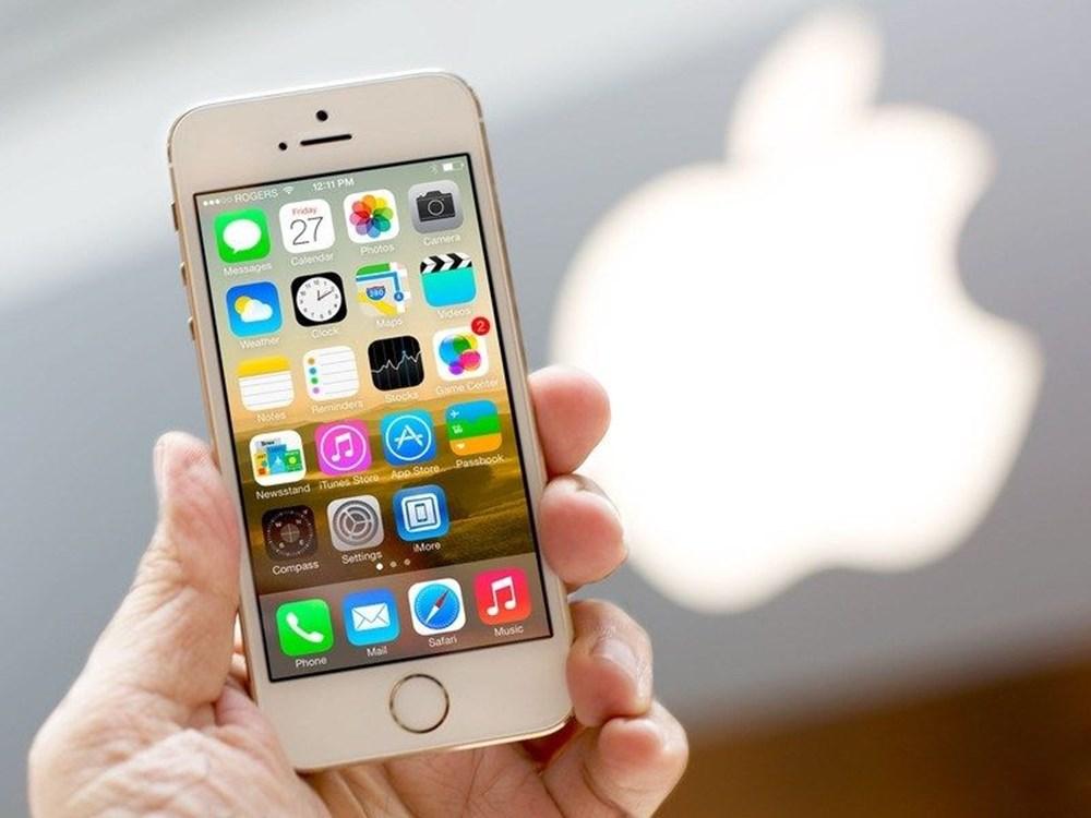 """""""iOS 14 güncellemesi iki sorun ile geldi"""" - 21"""