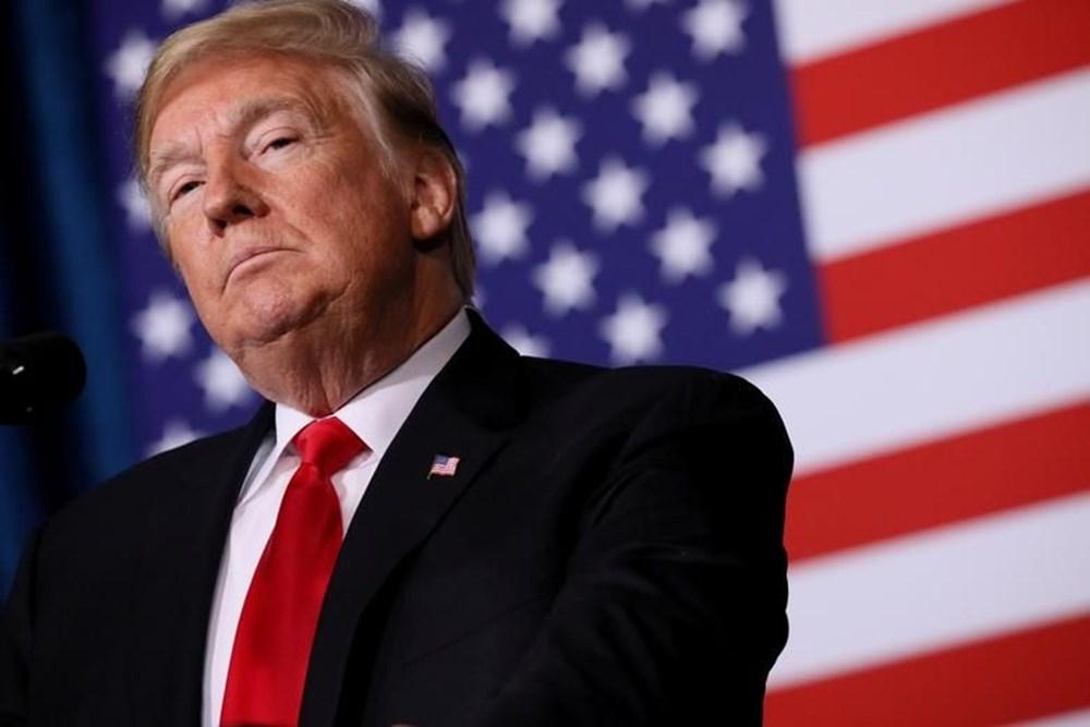 Başkanlığı sonrası Trump'ı neler bekliyor? - 5