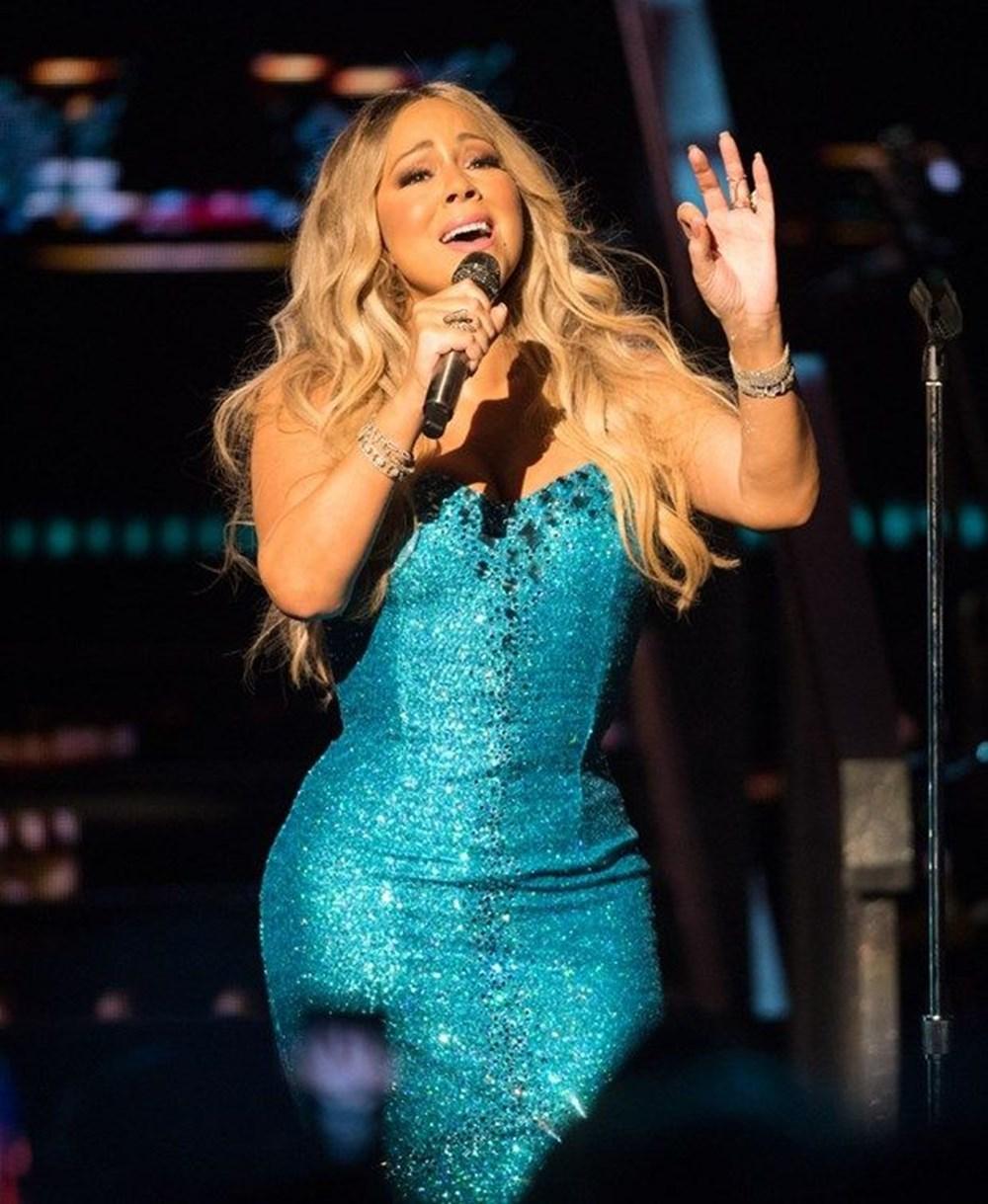 Mariah Carey'e ablasının ardından bir tazminat davası da erkek kardeşinden - 9