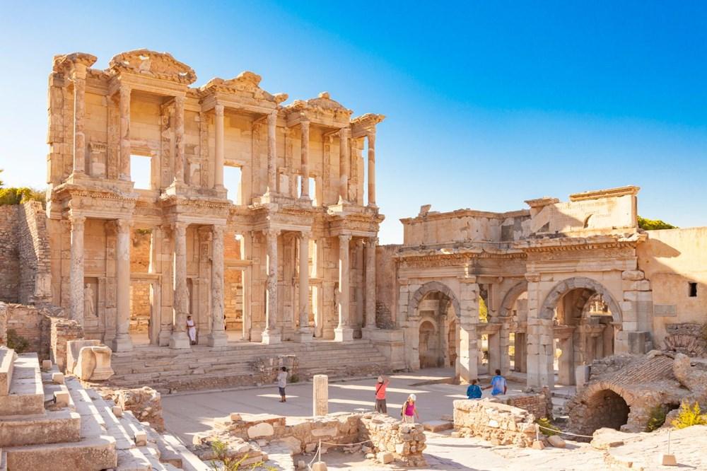 Türkiye'nin 7 bölgesinin tarihi cennetleri - 3