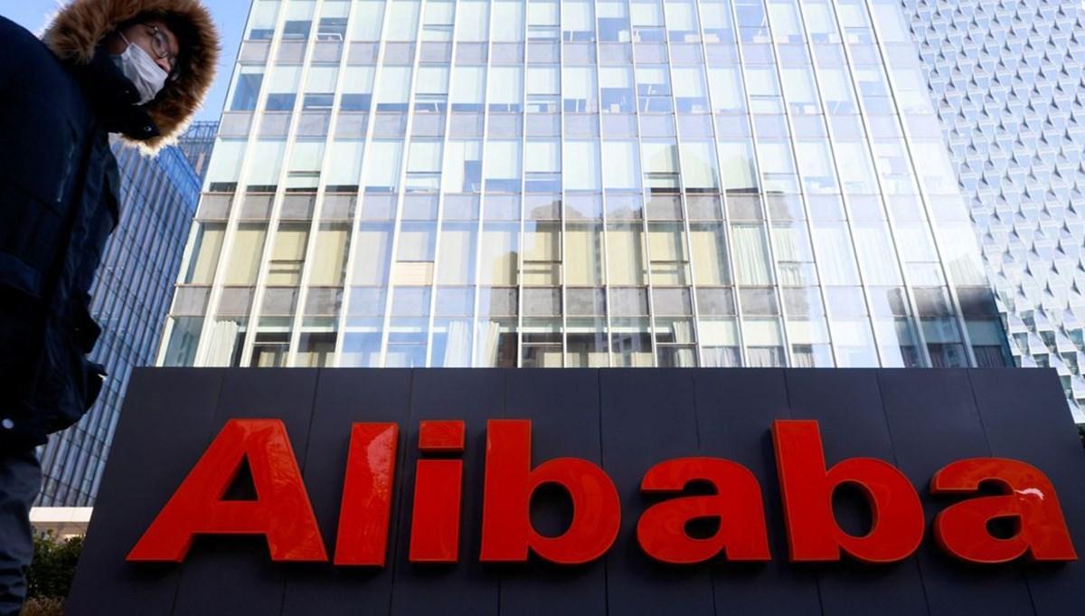 Alibaba'dan halka arz sonrası ilk zarar