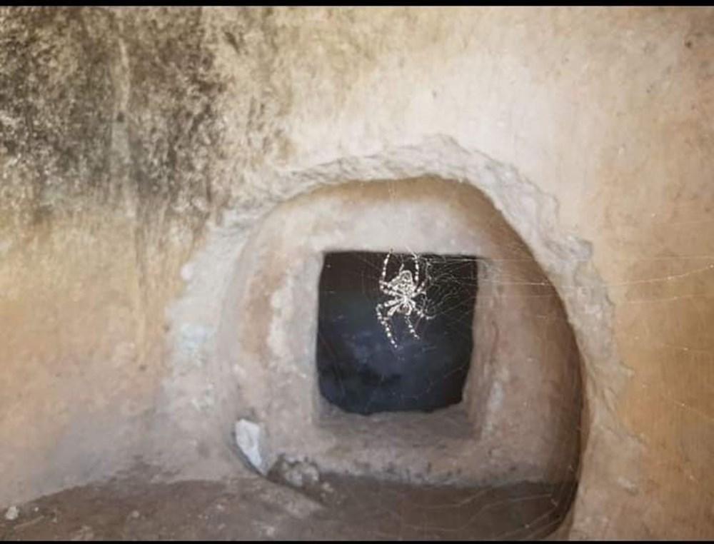 Dicle'de keşfedilen Sahabe Tepesi arkeolojik sit alanı olarak tescillendi - 5