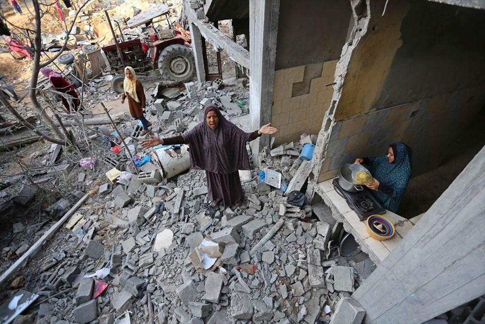 Ateşkesin ardından Gazze - 24