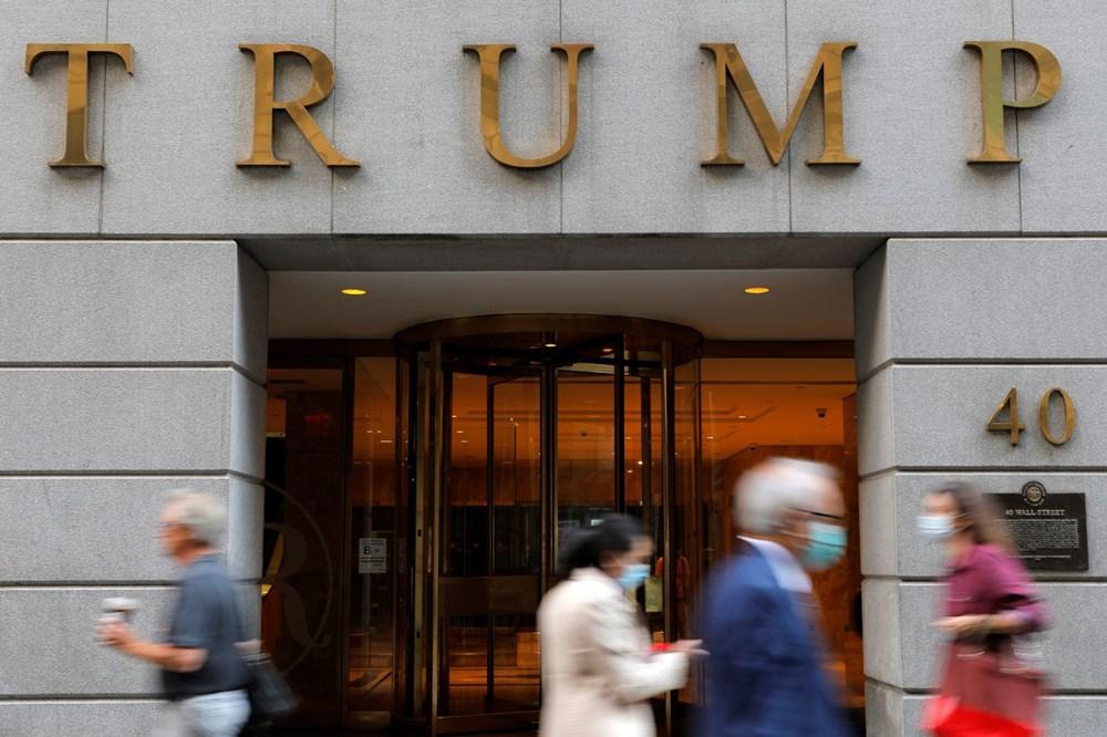 Trump'ın finansal varlıkları ve siyasete geri dönüşü tehlikede: Aile şirketi, vergi kaçırdığı iddiasıyla iflas edebilir - 7