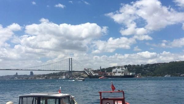 Bakan Özhaseki: İmar barışında İstanbul Boğazı istisna tutulabilir