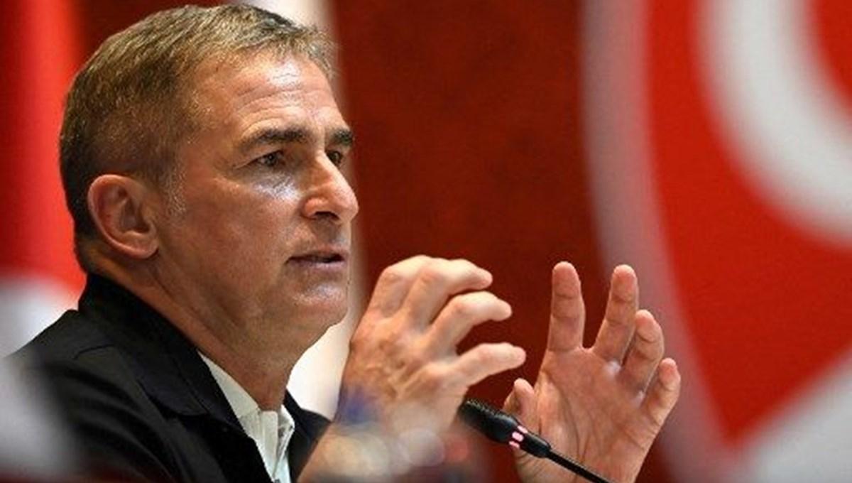 Stefan Kuntz, A Milli Takım aday kadrosunu belirledi