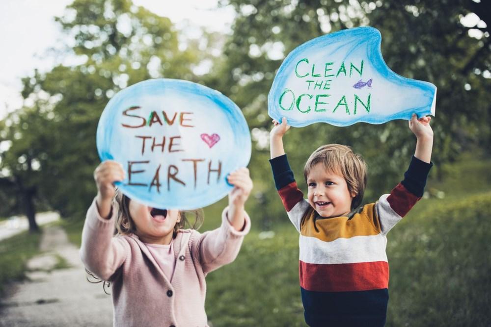 Bir milyar çocuk iklim krizi nedeniyle 'yüksek risk' altında - 5