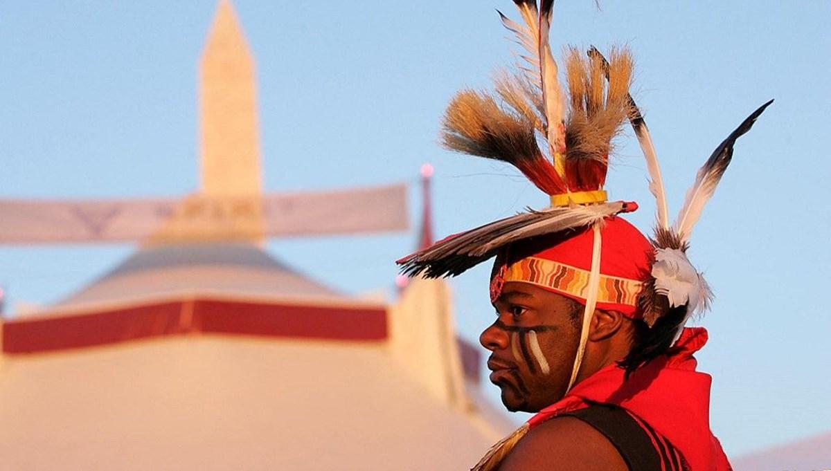 Jeep'den 'Cherokee' açıklaması: Kızılderililer rahatsız oluyorsa ismi kaldırmaya hazırız