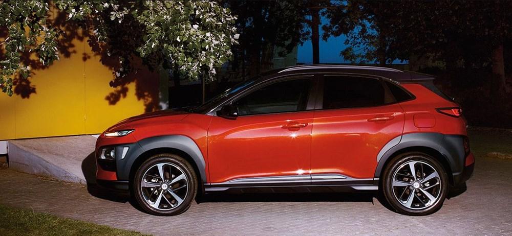 <p>Hyundai Kona1.0 T-GDI 6 ileri Düz Style (Benzinli)</p> <p>Haziranliste fiyatı160.600 TL</p>