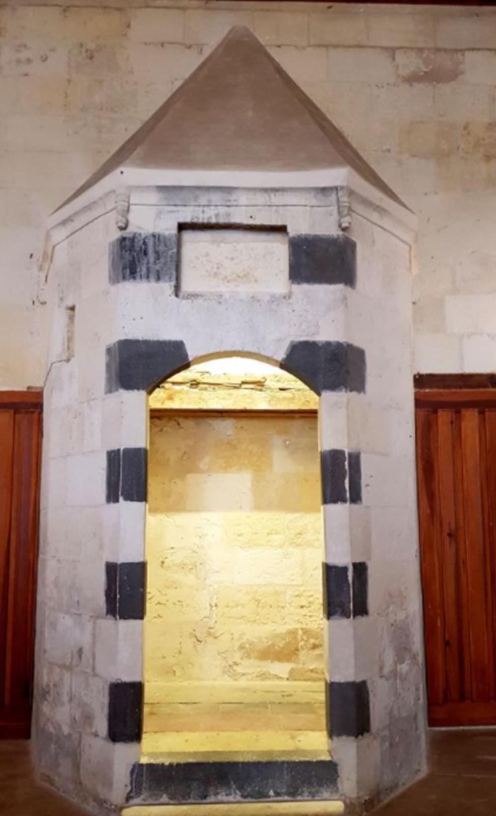 Gaziantep ve Kilis'teki kilise ve sinagoglara restorasyon - 5