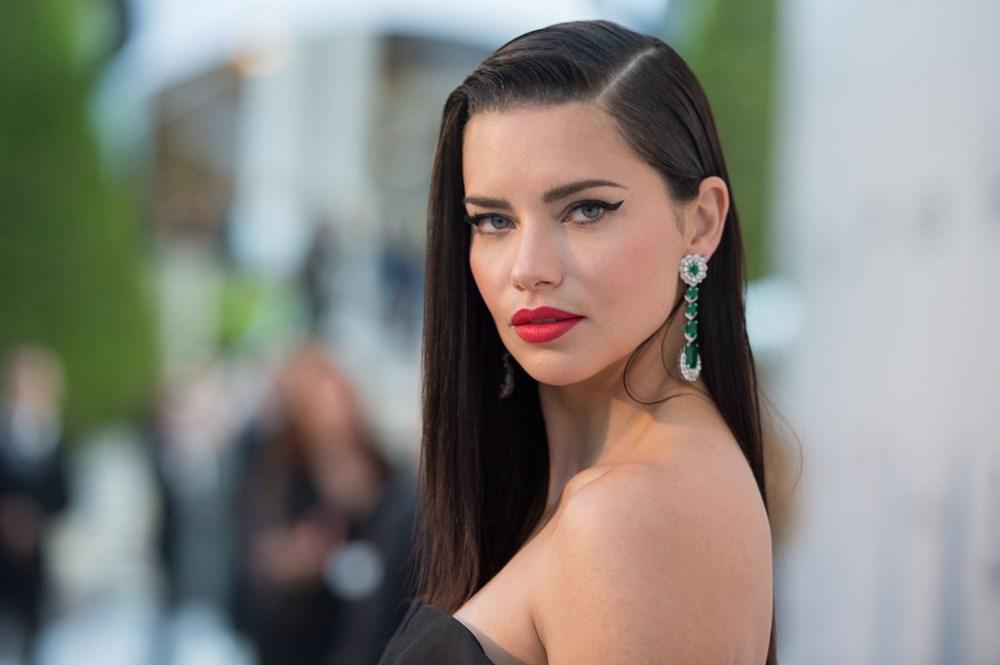 39. yaşına özel 39 fotoğrafla Adriana Lima - 11