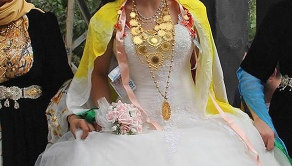 Düğünlerde 'imitasyon' altın dönemi