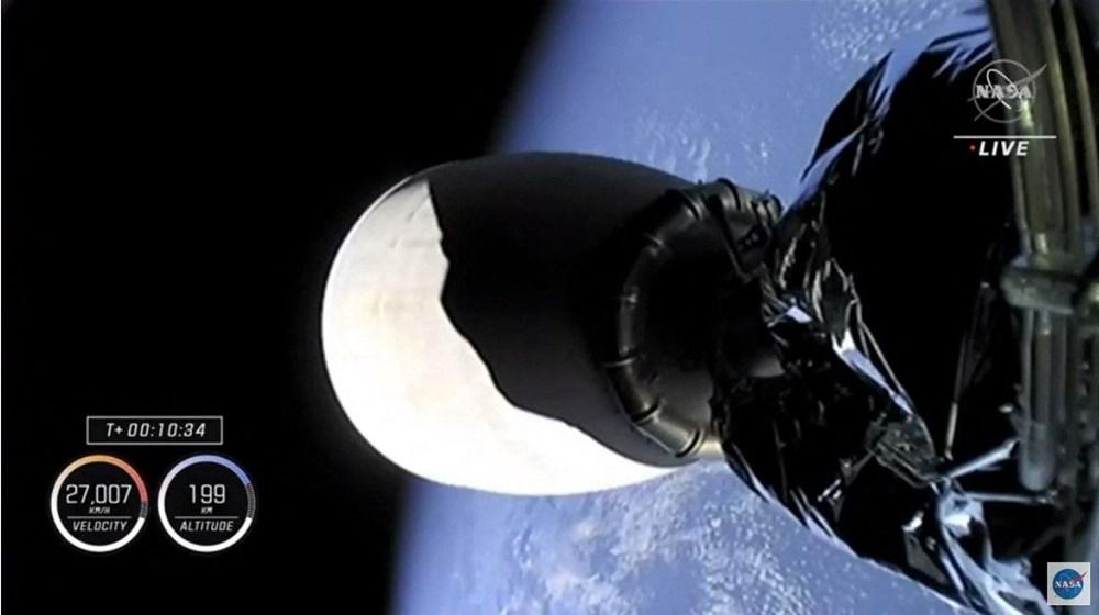 Milyarderlerin uzay yarışı Dünya'yı yeni bir felakete sürüklüyor: Her roket kalkışı 300 ton karbon salımına neden oluyor - 7