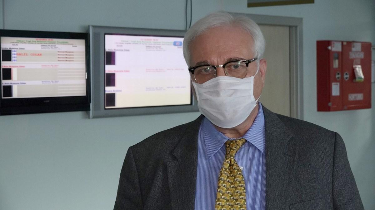 Bilim Kurulu Üyesi Özlü'den aşı uyarısı
