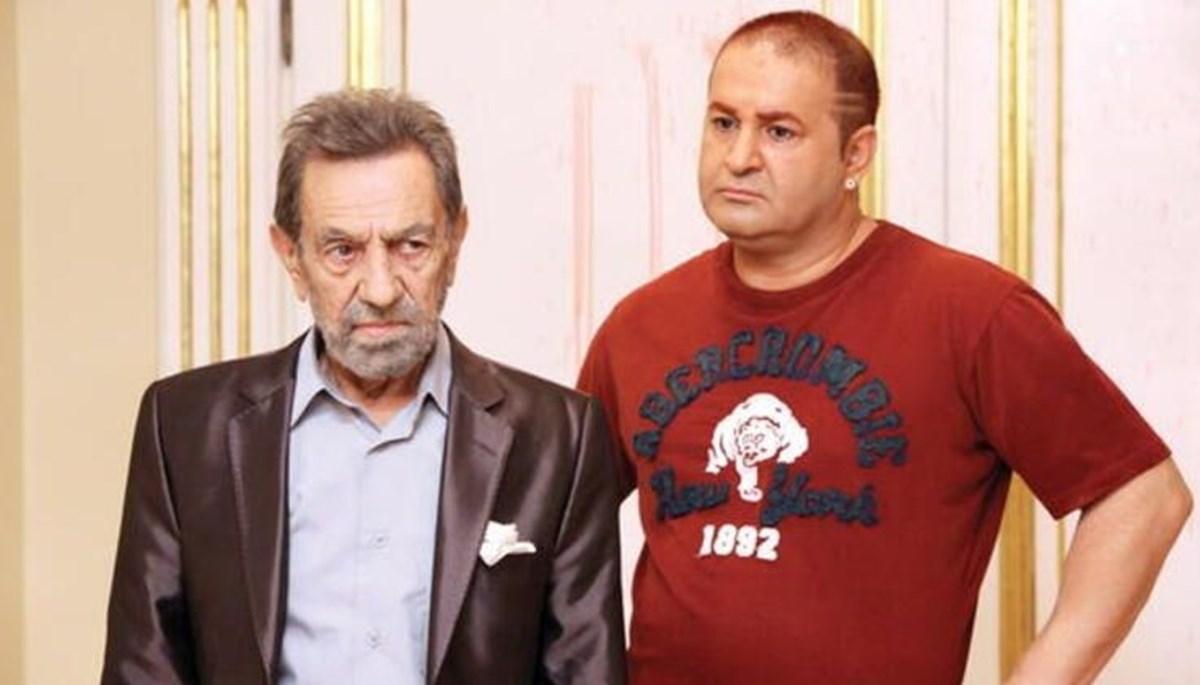 Şafak Sezer ile Aydemir Akbaş yeniden aynı projede: Çile Bülbülüm