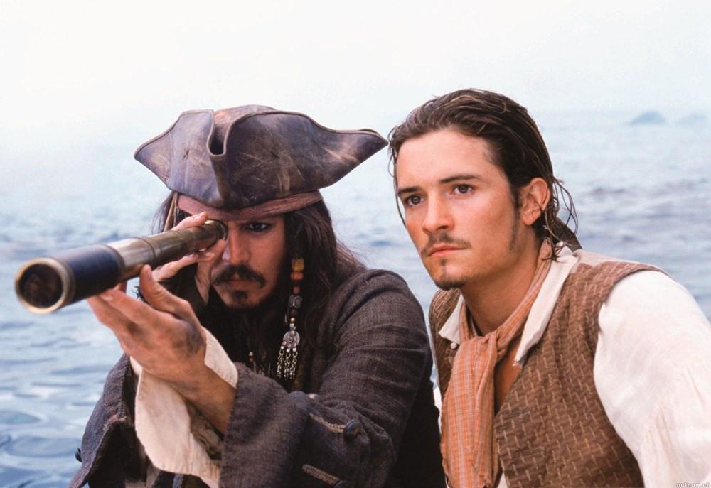 Johnny Depp tahtını Margot Robbie'ye kaptırabilir (Karayip Korsanları hakkında her şey) - 6