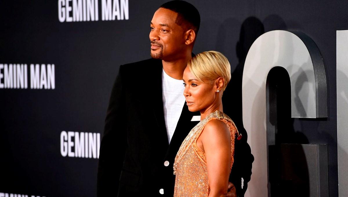 Will Smith'in ilişki danışmanı çiftlerin birbirlerini neden aldattığını açıkladı