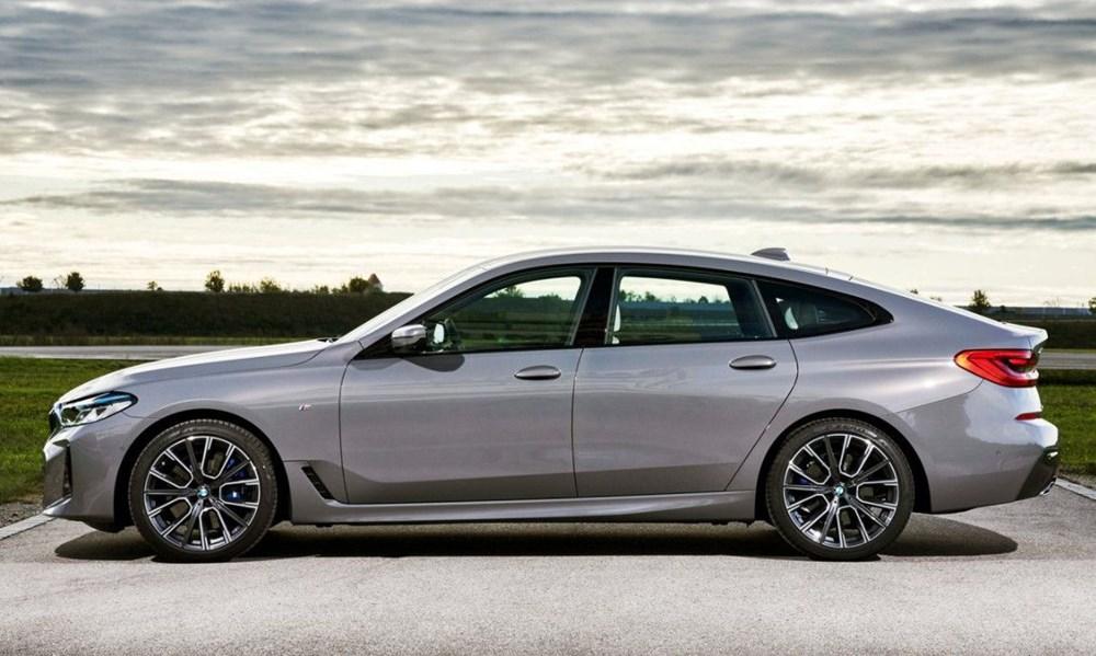2021 yılında Türkiye'de satılan yeni otomobil modelleri - 8