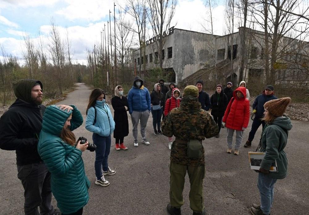 Çernobil'deki patlamanın 35. yıl dönümü: Dünyanın en büyük nükleer kazası neleri değiştirdi? - 17