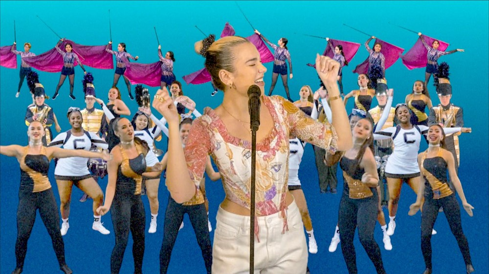 2020 MTV Video Müzik Ödülleri sahiplerini buldu - 20