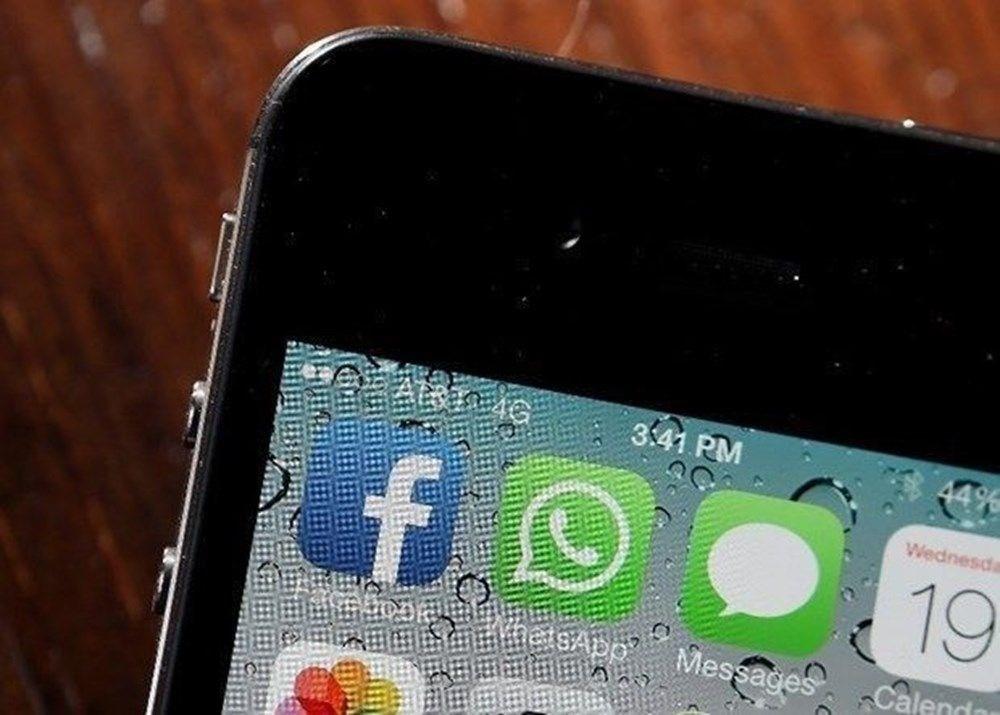 WhatsApp'tan büyük hata: Sohbetler Google'a sızdı - 3