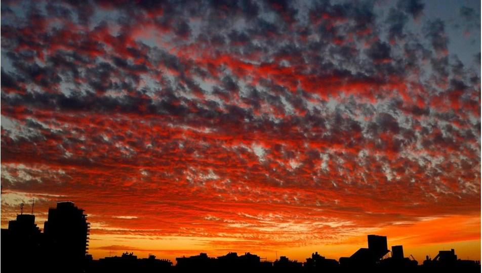 Dünya medeniyetin en sıcak seviyesinde: İnsanlık artık bilinmez topraklarda yaşıyor