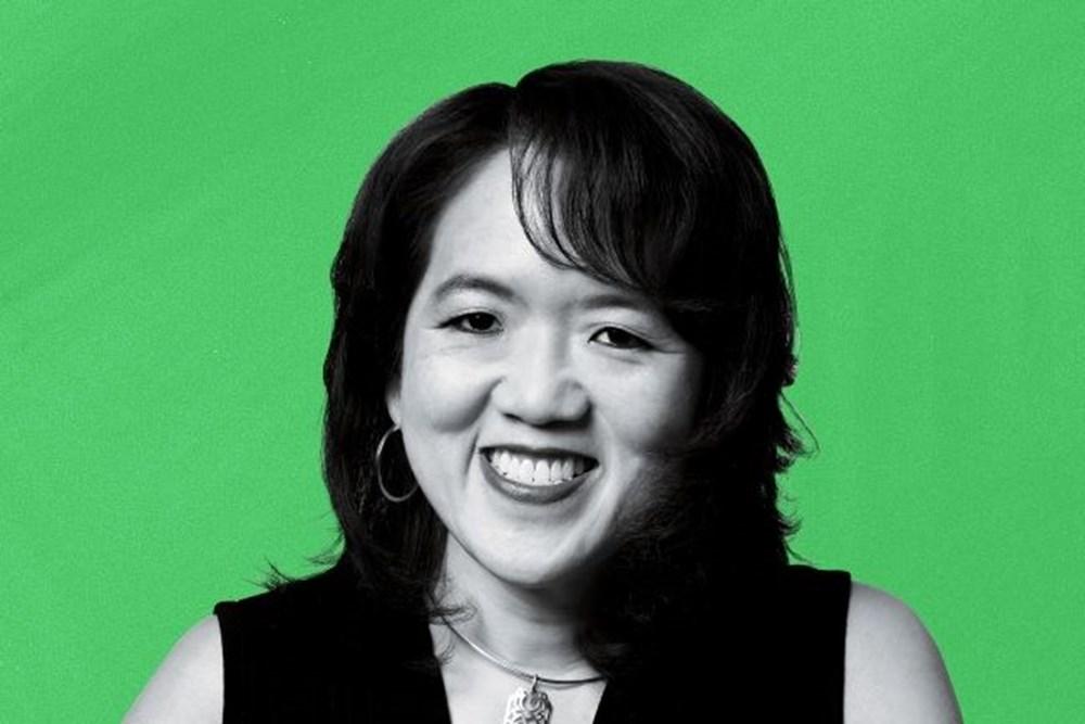 Fortune, dünyanın en güçlü 50 kadınını açıkladı - 44