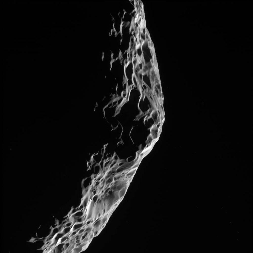 Ay'ın tarihini değiştiren keşif - 11