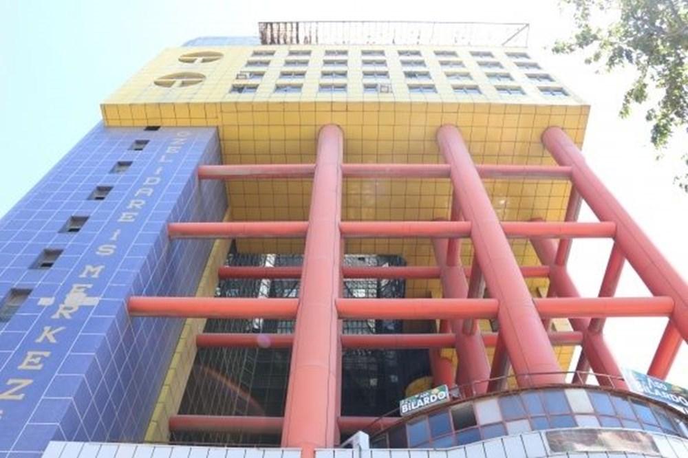 Dünyanın en saçma binası yıkılacak - 2
