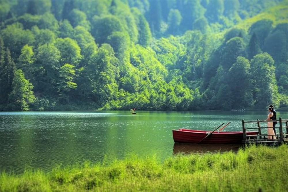 Türkiye'nin Milli Parkları (Türkiye'deki milli parkların listesi ve isimleri) - 1