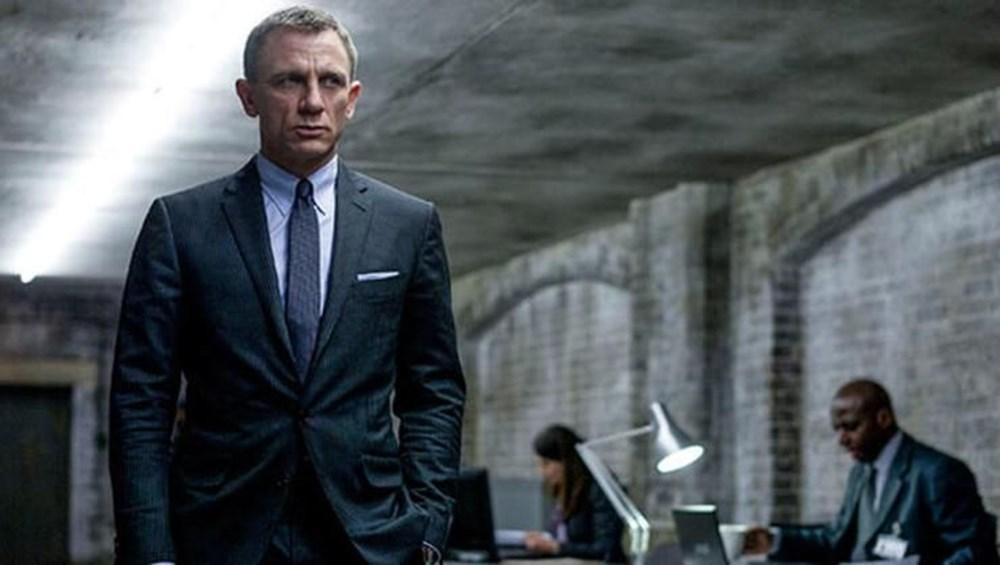 Yeni James Bond filmi No Time to Die için 30 bin litre kola kullanıldı - 2
