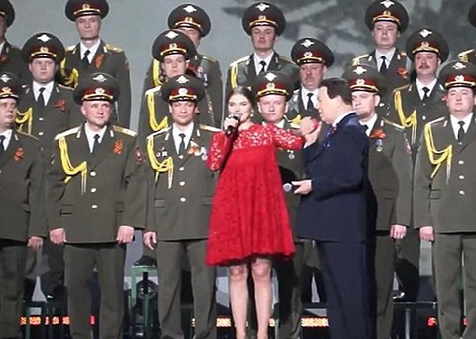 Putin'in büyük kızından 2 yaş büyük olan Kabayeva'nın Putin ile 2008'den beri ilişki yaşadığı iddiası da zaman zaman dünya basınında yer almıştı.