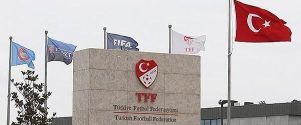 PFDK'dan FenerbahçeveGalatasaray'a ceza